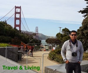 Travel & Living - based on the real experience