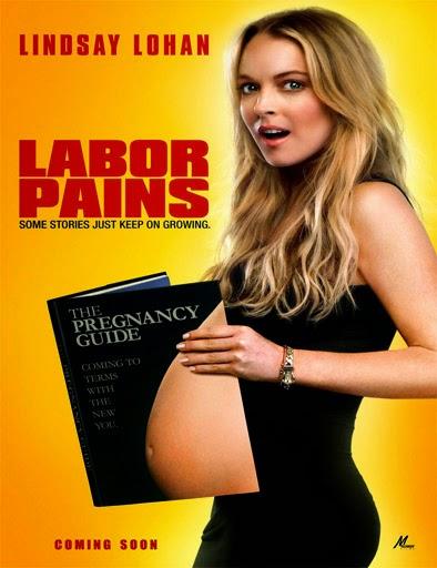 Ver Un trabajo embarazoso (Labor Pains) (2009) Online