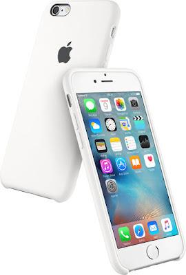 iPhone 6s ve iPhone 6s Plus Silikon Kılıf Fiyatları.