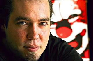 Australian Author Will Elliott has schizophrenia