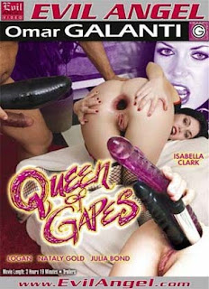 AA37 Queen+of+Gapes+%25231 Anal (Barat)