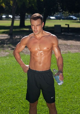 from Amir gay joey lawrence