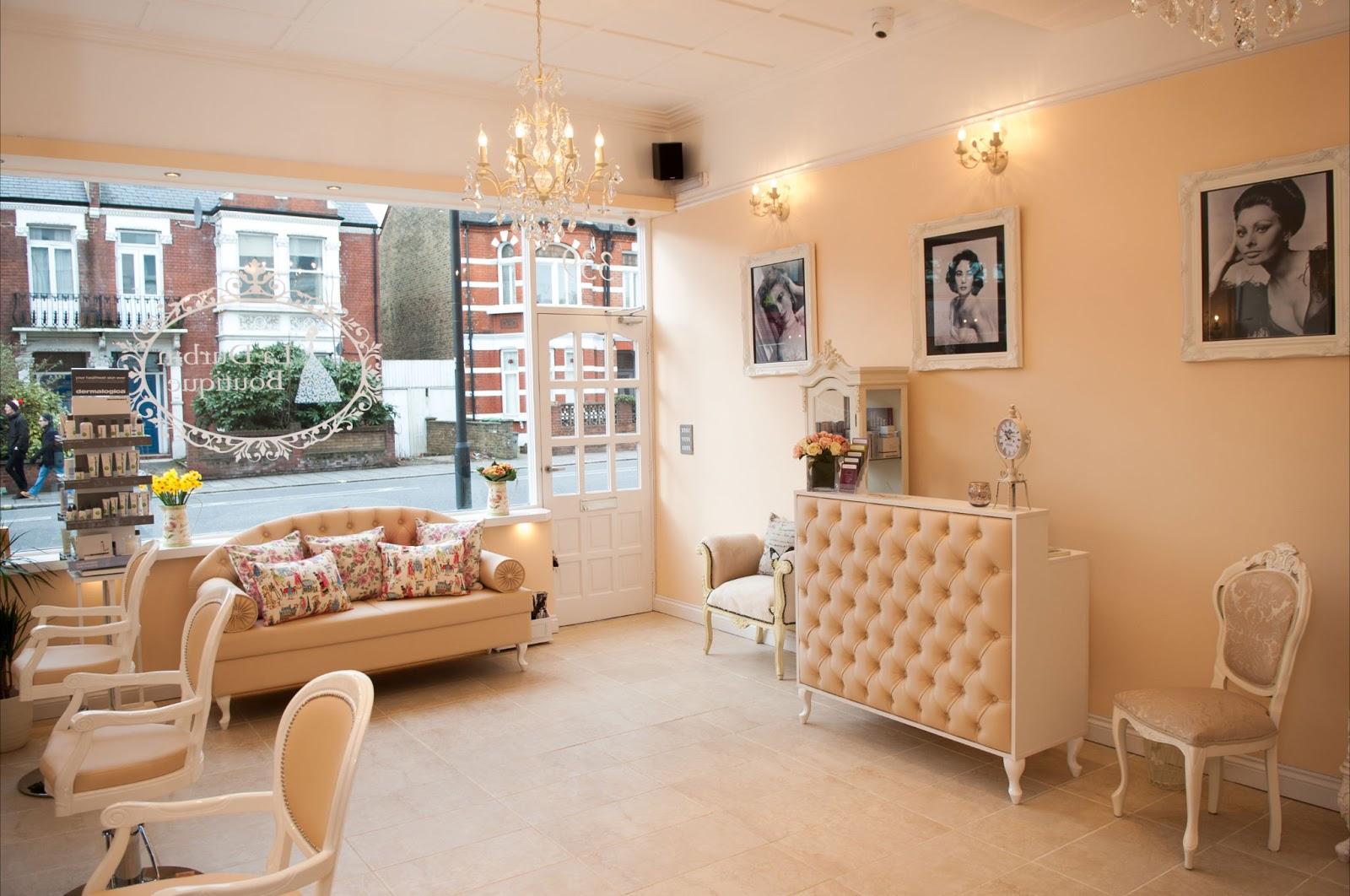 southwestsix boutique beauty by bishops park. Black Bedroom Furniture Sets. Home Design Ideas