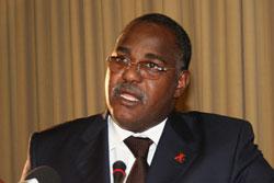 Angola: MUNICIPALIZAÇÃO DA SAÚDE GARANTE MELHOR ASSISTÊNCIA