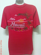 vtg hawaii old cotton