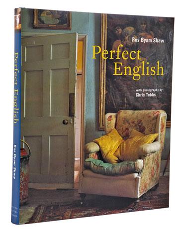 Alamodeus english cottage for Perfect english cottage