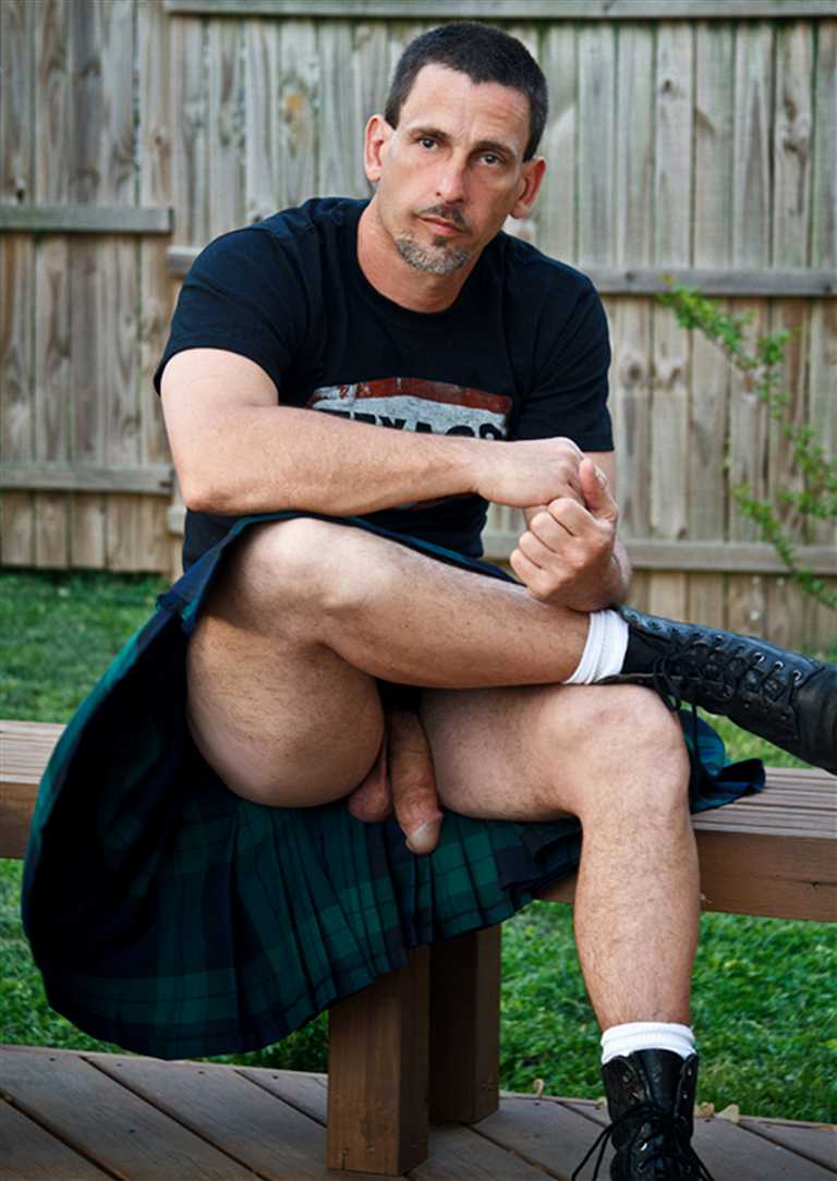 from Keegan gay scottish men