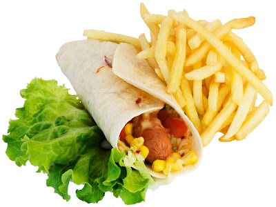 Advantages of Fast Foods