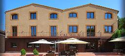 Restaurant Cal Miliu