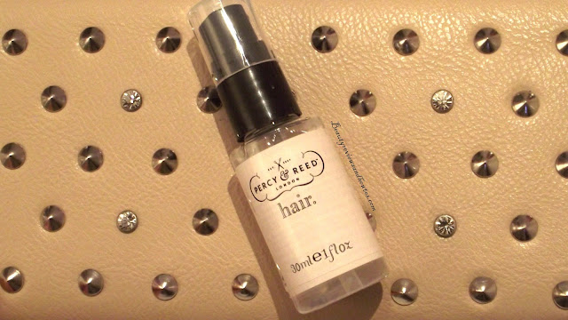 Percy & Reed Smoothed, Sealed & Sensational Volumising No Oil Oil For Fine Hair Review