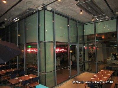 Cafe No Se -- exterior