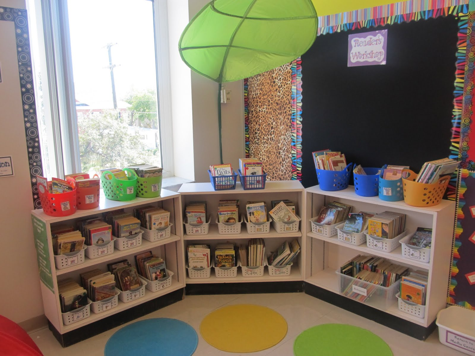 Classroom Library Ideas : Mrs robinson s classroom