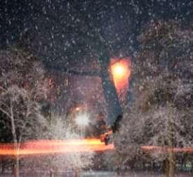 """""""Winter Rouse"""" - #MidnightDrift"""