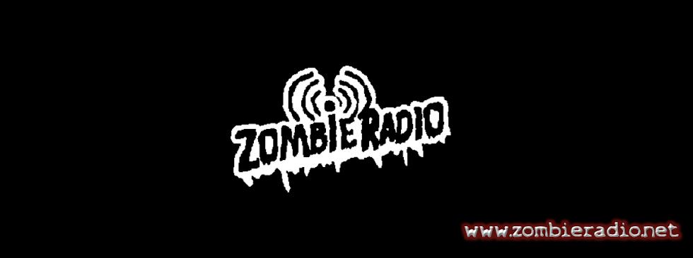 Zombie Radio Network