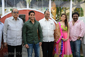 Durgaa Movie opening event Photos-thumbnail-14