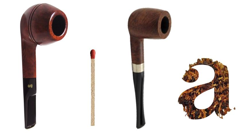 ¿Por qué fumar en pipa?