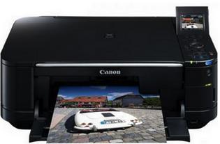Canon PIXMA MG5250 Driver Free Download