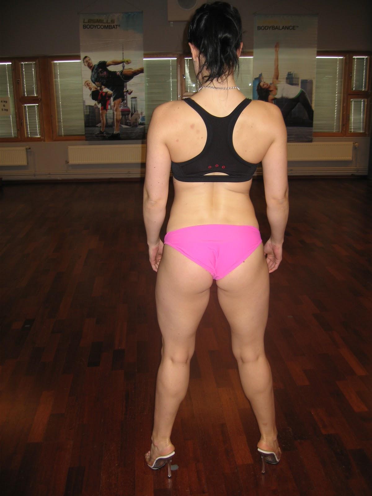 rasva pois lihasten päältä