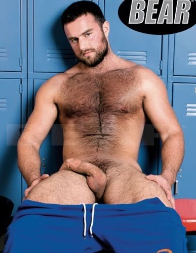 Hairy Men Body Hair Is So Hot