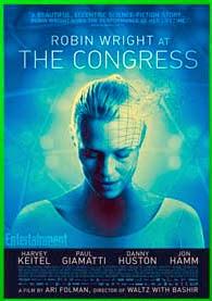 The Congress (El congreso) [3gp/Mp4][Latino][Para Celular][320x240] (peliculas hd )