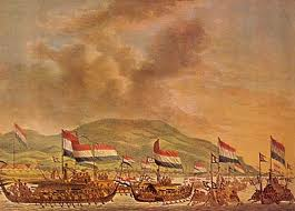 Tujuan Pelayaran Hongi Bangsa Belanda (VOC)