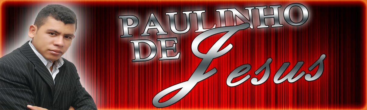 Paulinho de Jesus