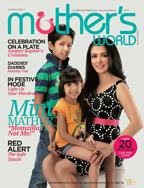 Mothers world oct dec2013