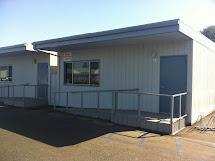 Modular Classroom Buildings