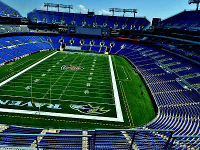 Home of the Ravens