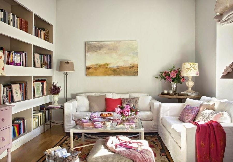 Wystrój wnętrz, home decor, wnętrza, urządzanie mieszkania, jasne wnętrza, róż, pastelowy róż, pastelowe kolory, salon, pokój dzienny