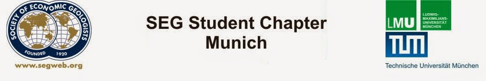 SEG Student Chapter Munich
