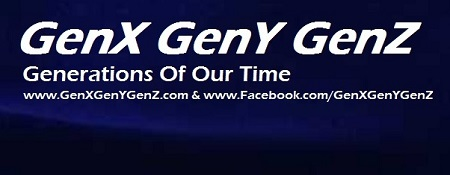 Announcement - Please visit my main blog www.GenXGenYGenZ.com