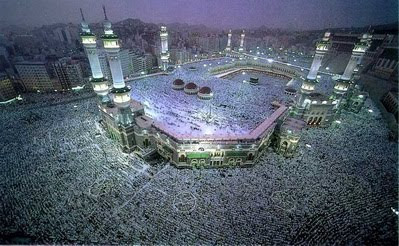 Sejarah Kota Mekah, Ka'bah, dan Air Zam-Zam yang Belum Banyak Diketahui Orang