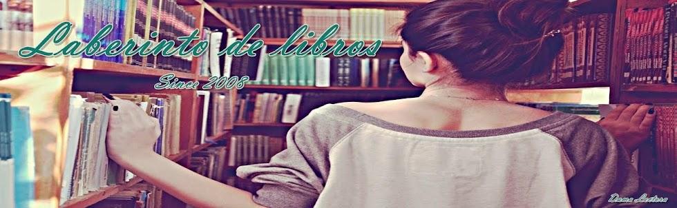 Laberinto de libros