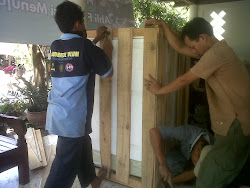 Proses Packing Dryer