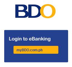 How To Enroll In Bdo Internet Banking Iamjasonangel