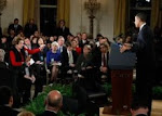 Veteran Journalists: Today's White House Reporters Are Too Timid