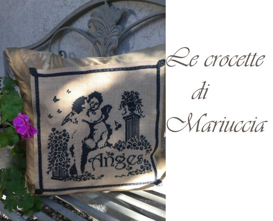 Le crocette di Mariuccia