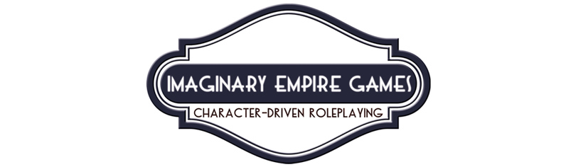 Imaginary Empire Games