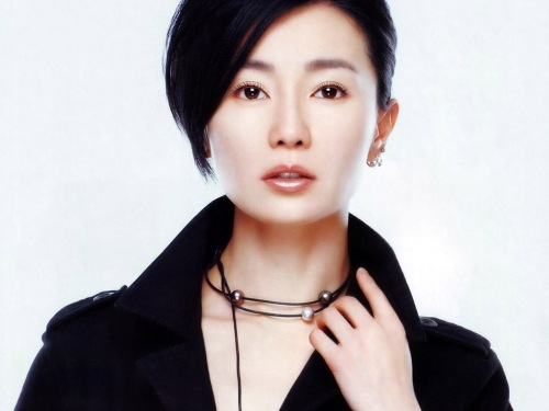 Maggie Cheung Pelakon Paling Kaya Di Hong Kong