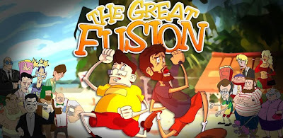 The Great Fusion v1.3 APK