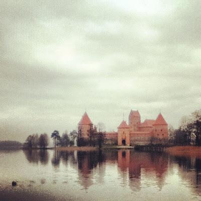 Lago di Trakai