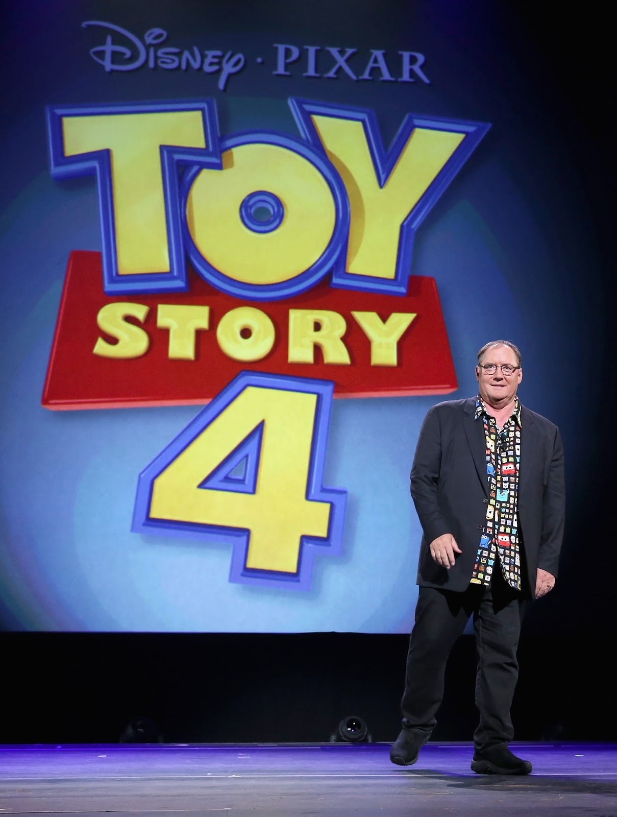 Toy Story 4 Movie : Collecting toyz toy story th anniversary celebration