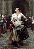 FRANCIA ENCIENDE LA MECHA - 1789