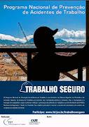 TRABALHO SEGURO