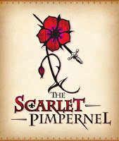 The Scarlet Pimpernel.