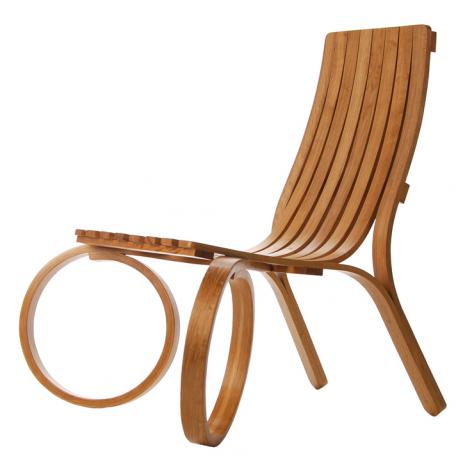 Lilybug Designs Steam Bent Furniture