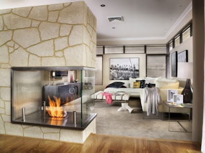 Fireplace Designs Ideas
