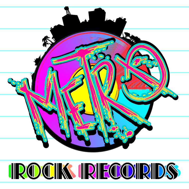Metro Rock Records