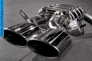 Mercedes s500 exhaust - صور شكمان مرسيدس s500